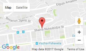 თბილისი, ნუცუბიძის ქ. 129, III სართული - 0186